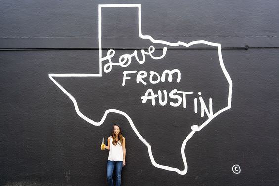 austin bachelorette party