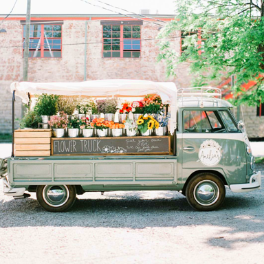 flower truck nashville