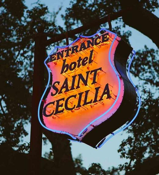 austin bachelorette party hotels