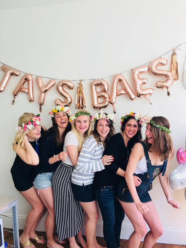 bachelorette party dallas