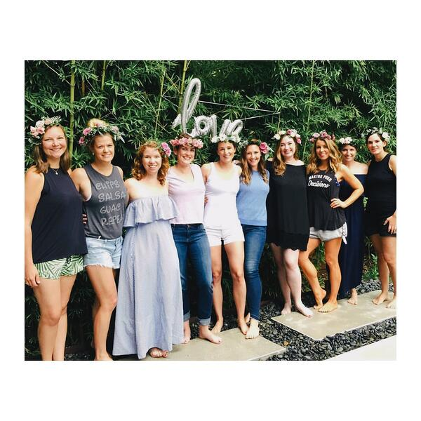places to go in dallas for bachelorette party