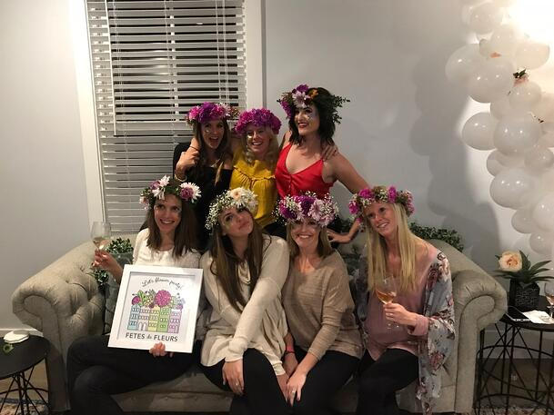 bachelorette party activities