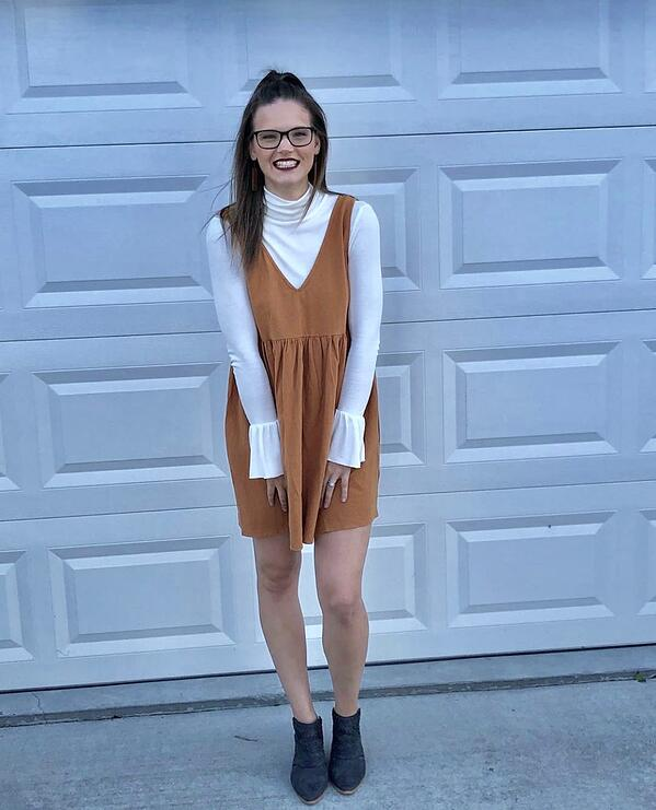 Kaitlynn Thayer