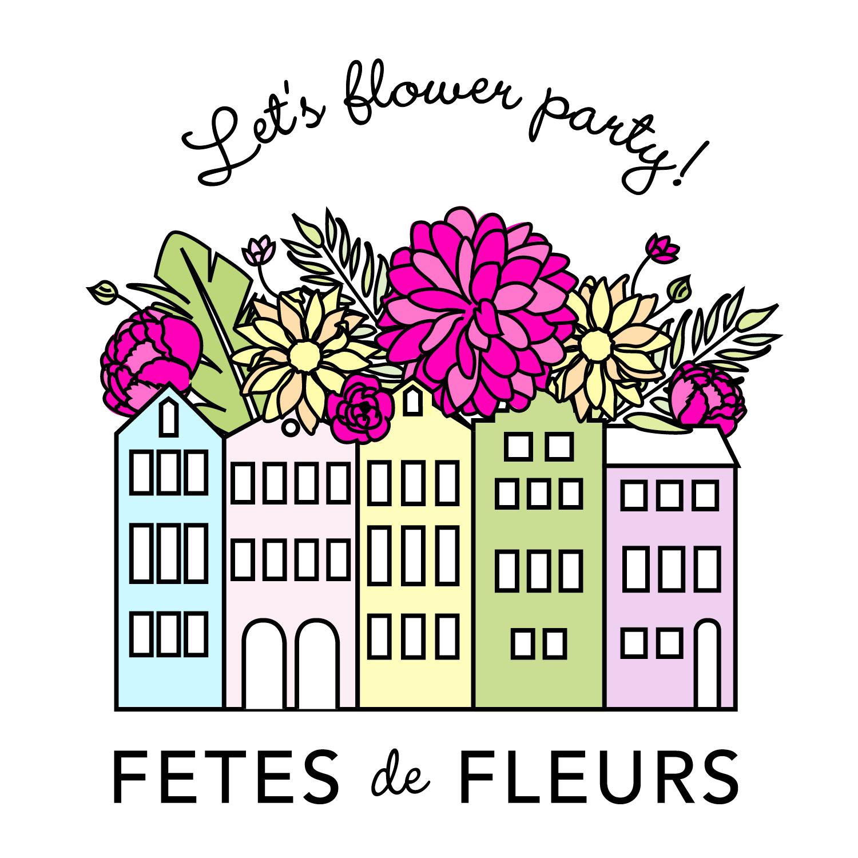 Fetes de Fleurs Charleston bachelorette parties