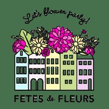 flower parties
