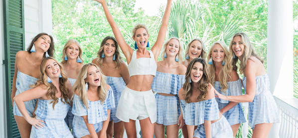 bachelorette party gift ideas