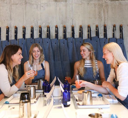 girly things to do in nashville for your bachelorette party