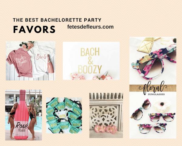 bachelorette party favors june