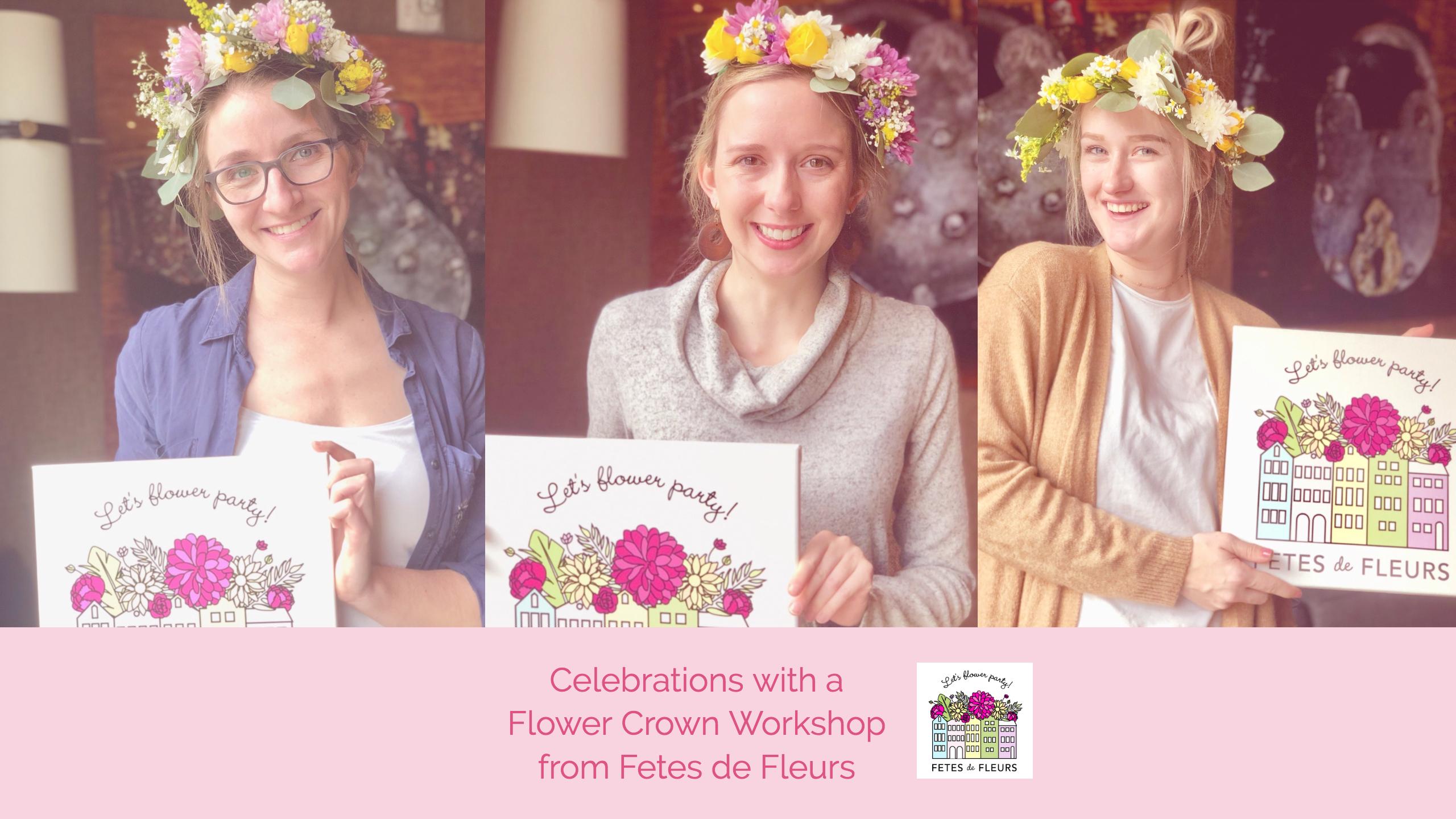 flower crown workshops dallas tx