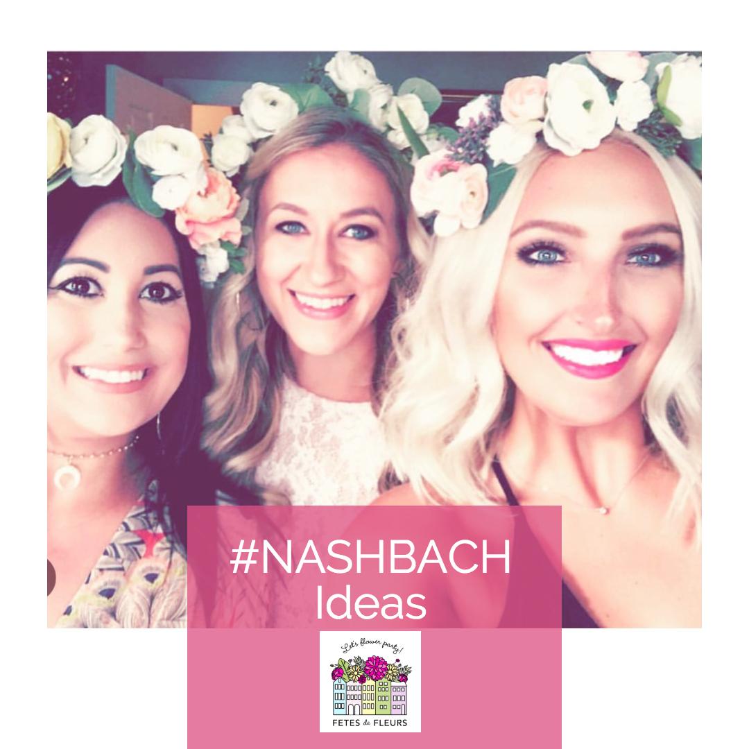 nasheville bachelorette hashtags