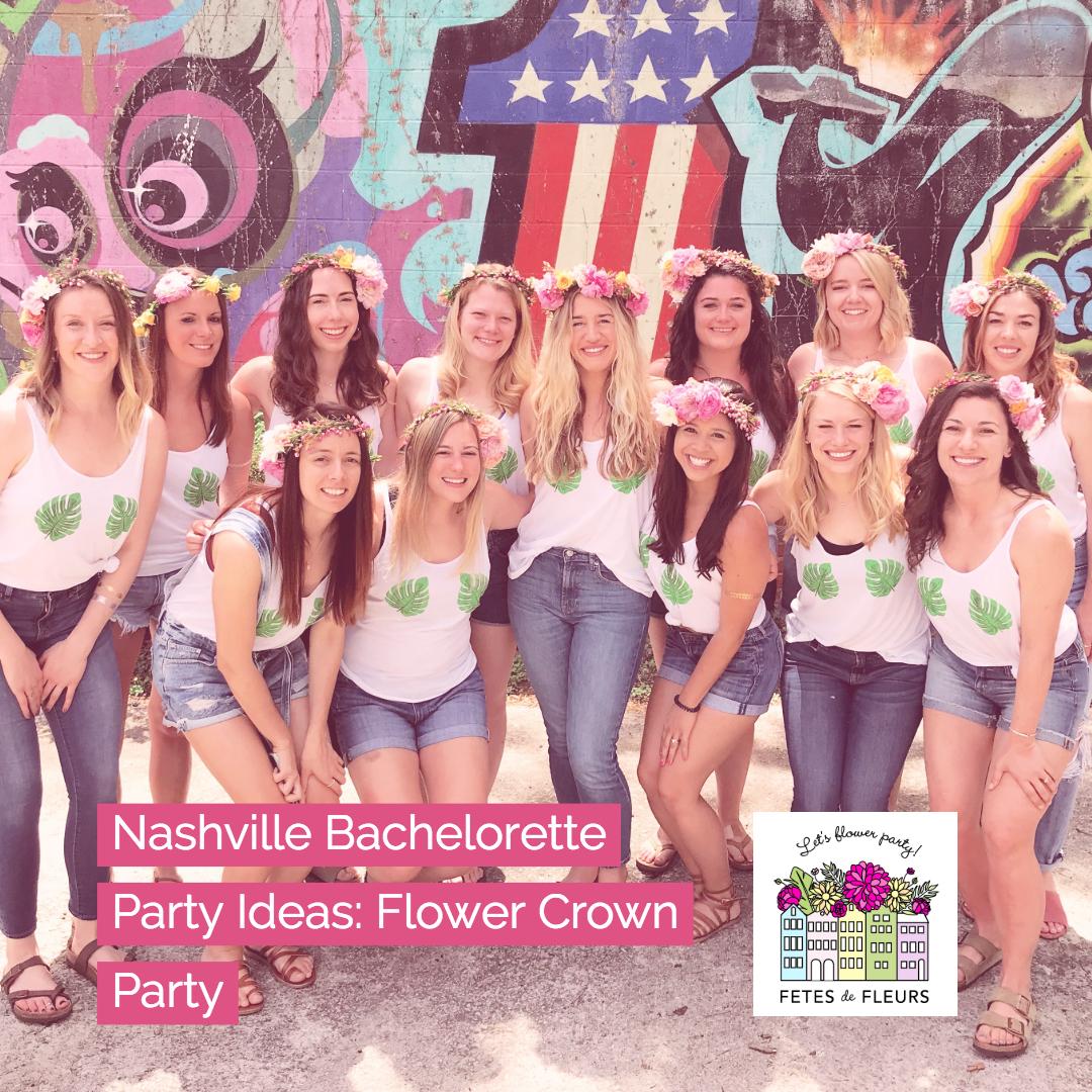 nashville bachelorette party -1