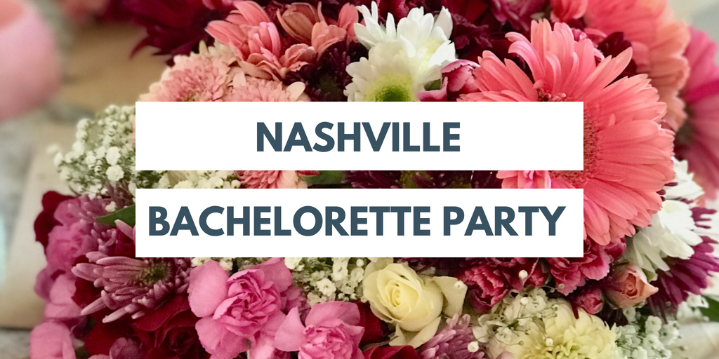 nashville bachelorette party -1