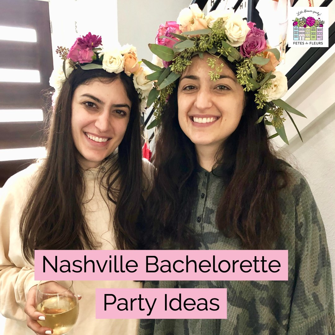 nashville bachelorette party ideas -3
