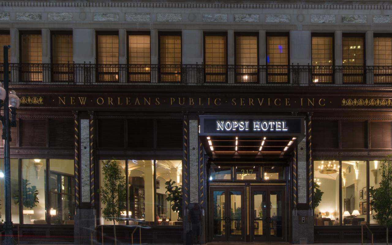 hotels for your new orleans bachelorette party weekend