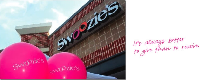 where to shop in atlanta on your bachelorette party