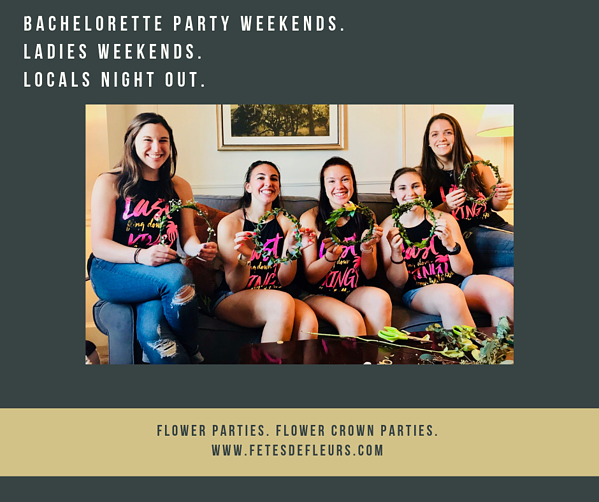 savannah bachelorette party weekend ideas
