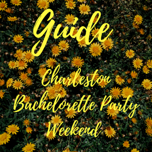 charleston weekend guide