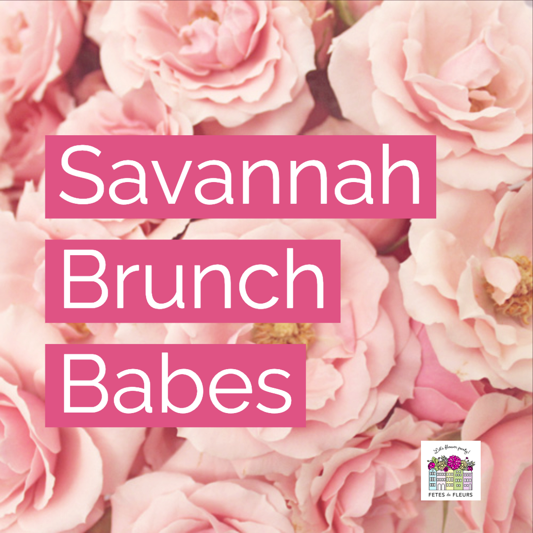 where to eat brunch in savannah