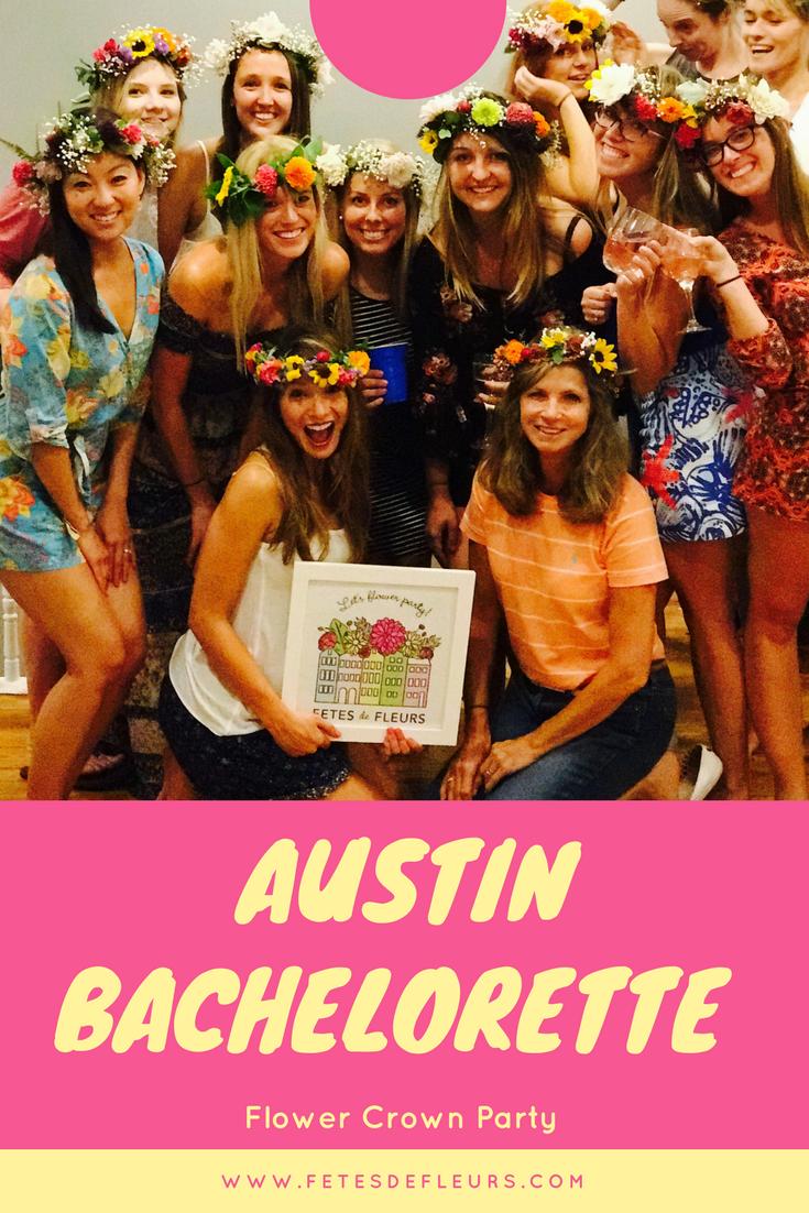 Austin Bachelorette weekend -1