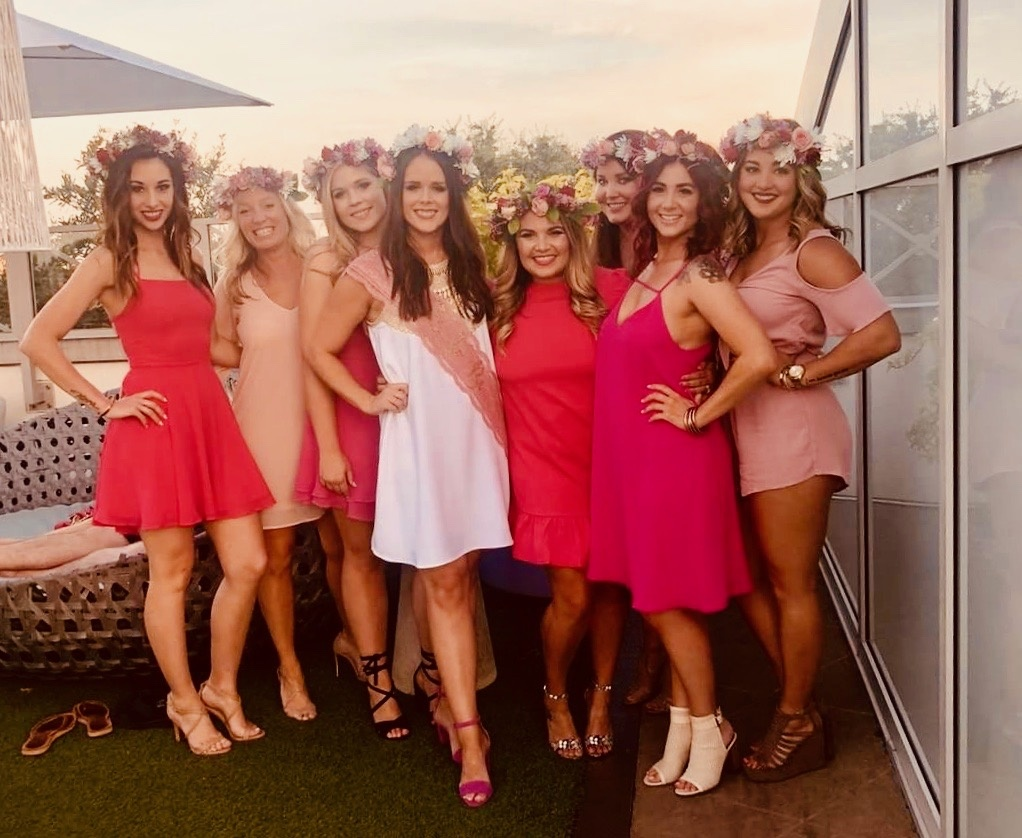 last flamingle bachelorette party