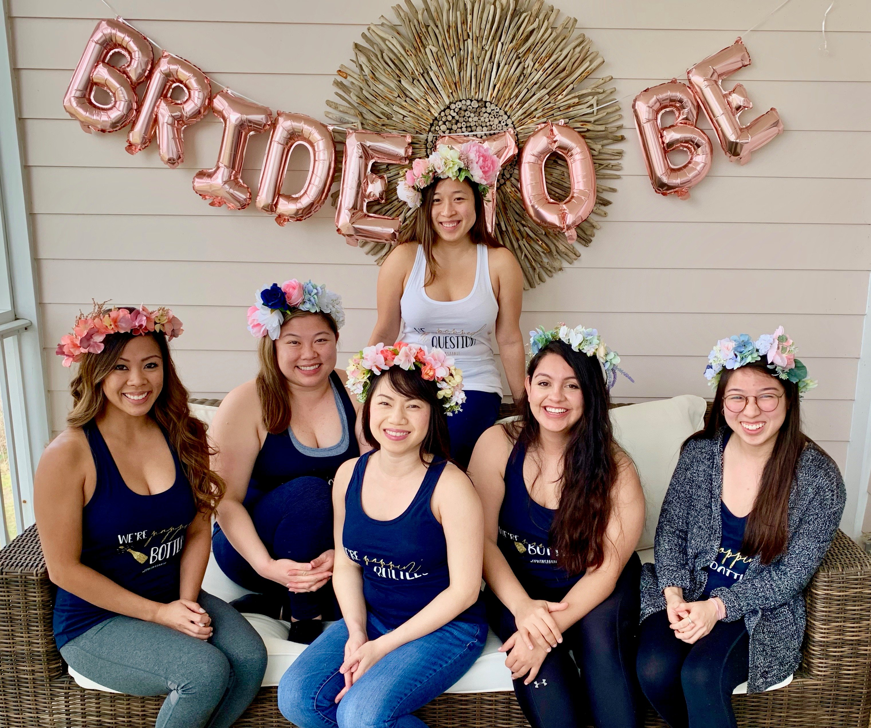 charleston sc bachelorette party ideas