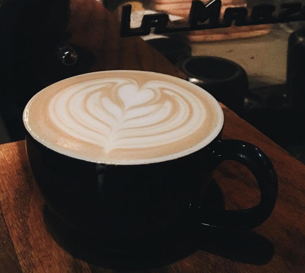 nashville coffee shops for your nashville bachelorette party