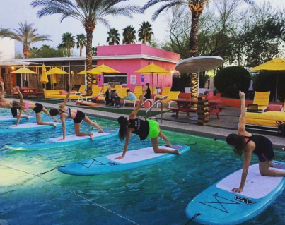 scottsdale bachelorette party things to do