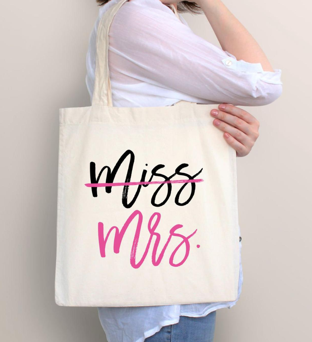 miss to mrs bachelorette party gifts