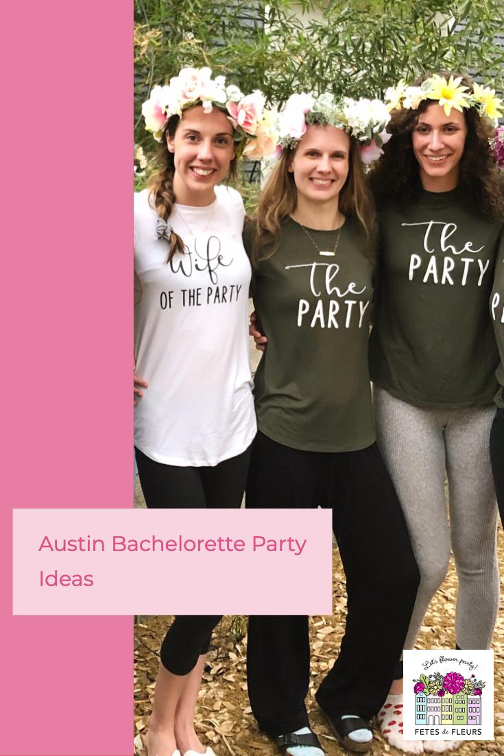 austin bachelorette party ideas -3