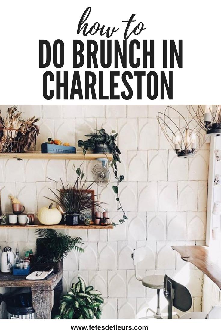 charleston sc brunch guide