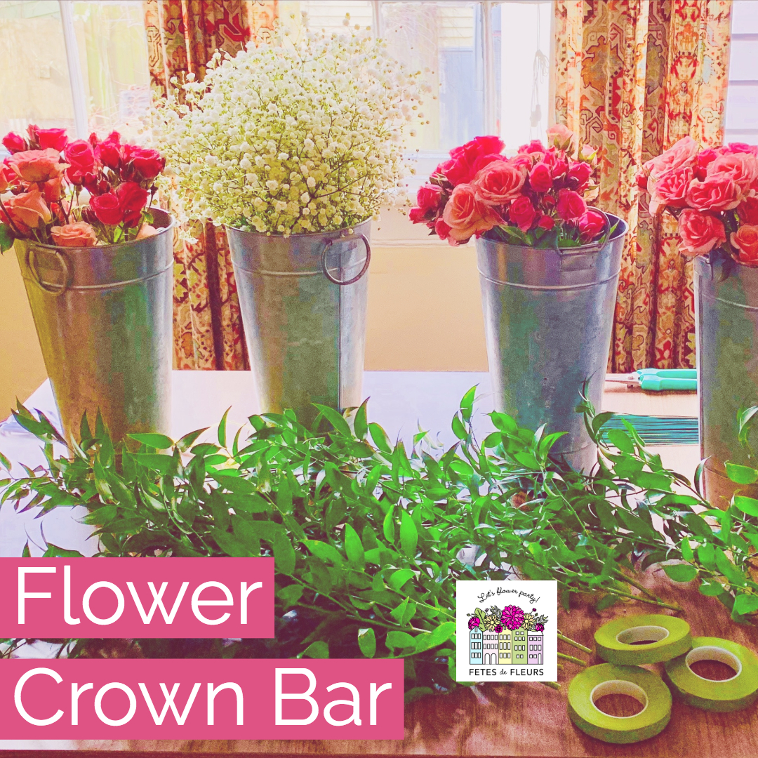 flower crown bar charleston sc