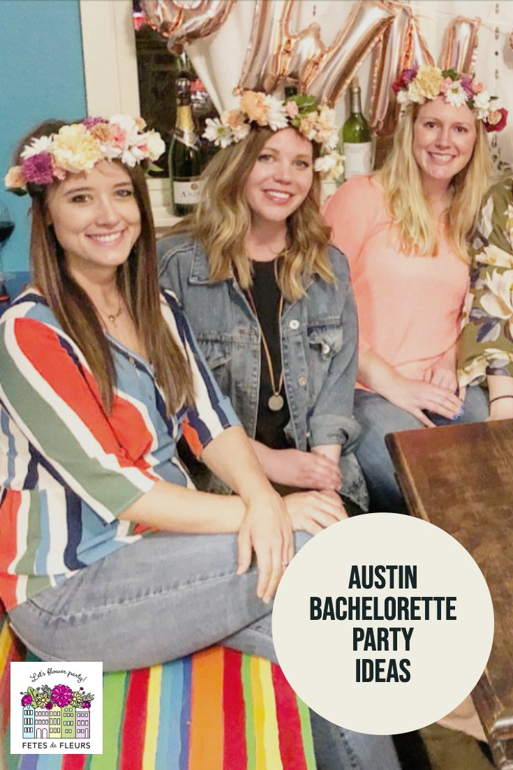 what to do for a bachelorette party in austin texas -1
